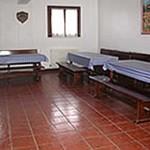 Albergue. Granja Escuela Haritz Berri