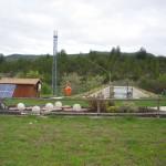 Energías renovables. Granja Escuela Haritz Berri