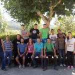 escuela taller ganaderia ecologica - granja escuela haritz berri